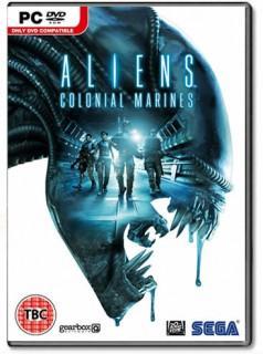 Aliens Colonial Marines LE PC 27€, F1 Race Stars PC für 9,91€ und MEHR aus UK (Paypal, Kreditkarte)