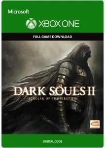 Dark Souls II: Scholar of the First Sin (Xbox One) für 5,62€ (Xbox Store HUN)