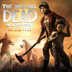 The Walking Dead: The Telltale Games Series - Final Season (Xbox One) für 6,75€ (Xbox Store HUN)