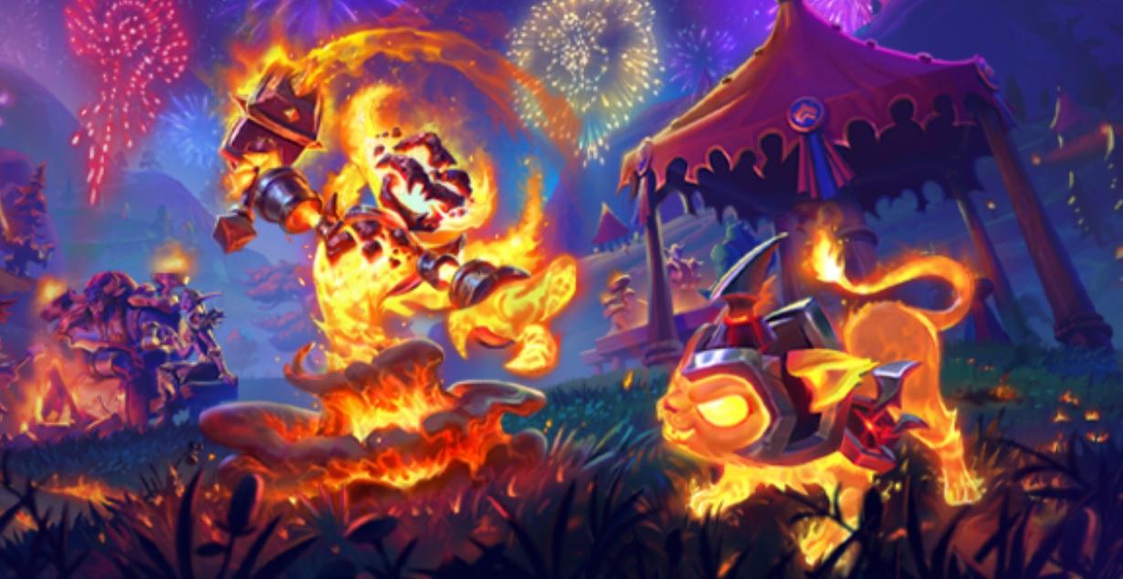 World of Warcraft - 50% auf ausgewählte Ingame Store Items