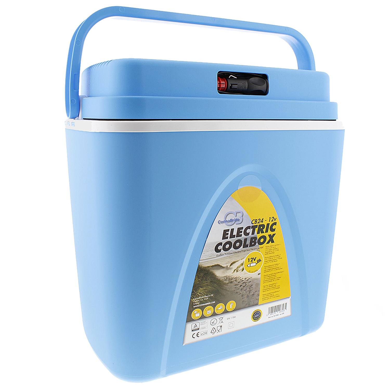 Elektrische Kühlbox 12 Volt | 22 Liter