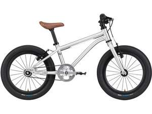 "EARLY RIDER Belter 16"" Kinder Komplettrad Modell 2020 5,9kg 