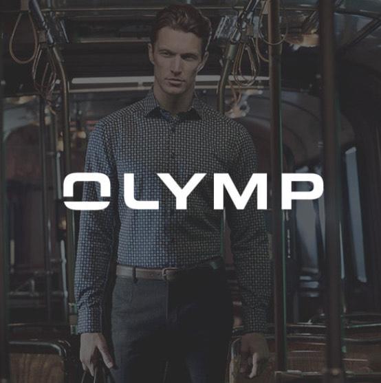 Olymp Sale in der Zalando Lounge: Div. Hemden (Level 5 Body fit & No. Six Super Slim fit)