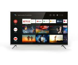 """TCL 55EP640 55"""" LED-TV (4K UHD, HDR10, Triple-Tuner, Android TV 9.0)"""