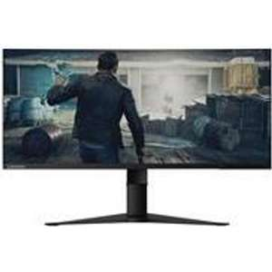 "Lenovo G34w-10 - LED-Monitor 34"" 144hz 1440p VA - 350 cd/m² 4 ms"