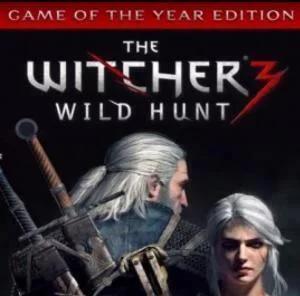 The Witcher 3: Wild Hunt - Game of the Year Edition (PC/GOG) für 10,09€ (CDKeys)