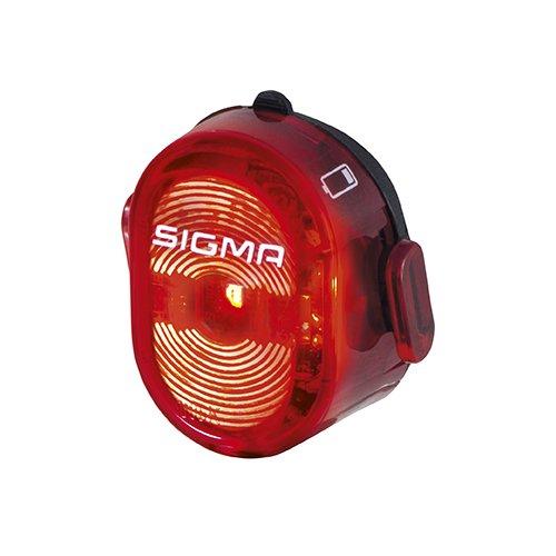 [Amazon] Sigma Sport LED Batterierücklicht Nugget II USB
