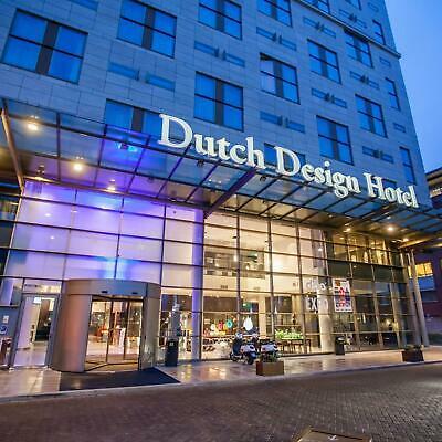 Amsterdam: 4* Dutch Design Hotel Artemis - 2 Personen - Doppelzimmer inkl. Parkplatz / Juli-September