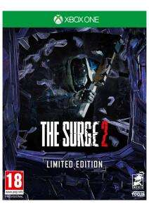 The Surge 2 Limited Edition (Xbox One) für 19,35€ (SimplyGames)