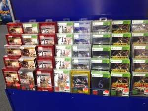Spec Ops -The Line 22€ / Need For Speed T.R. 15€ Offline Lokal SATURN Gummersbach