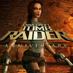 Tomb Raider: Anniversary (Steam) für 0.89€ (Fanatical)