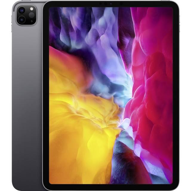 Nur noch heute! - Apple iPad Pro 11 2020 128GB für 771,16€ / 12.9 Zoll für 964,16€ inkl. Versandkosten / Conrad mit Kundenkarte
