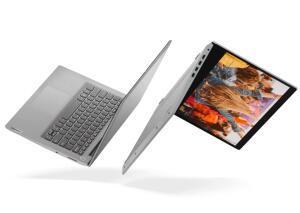 "Lenovo Ideapad 3 - 14"" FHD, Ryzen 3 4300U, 8GB RAM, 512GB NVMe SSD, Fingerabdrucksensor für 397,43€ (Lenovo)"
