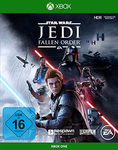Star Wars Jedi: Fallen Order (Xbox One) für 26,44€ (Amazon Prime)