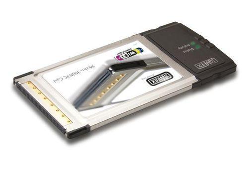 SWEEX LW311 WIRELESS 300N PCMCIA PC KARTE für nur 7,81 EUR inkl. Versand!