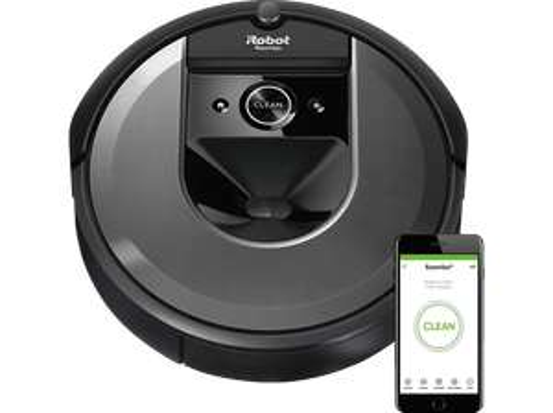 iRobot Roomba i7 für 499€ (inkl. Direktabzug)