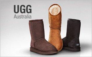 UGG Australia short für 129€, tall für 149€ bei AmazonBuyVIP
