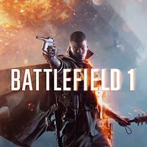 Battlefield 1 (Origin) für 3,09€ (CDKeys)