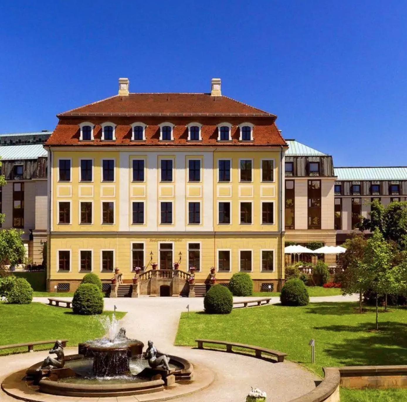 Dresden: 4*Bilderberg Bellevue Hotel - 2 Personen - Doppelzimmer inkl. Frühstück & Superior-Upgrade / Gratis Storno / bis 31. März 2021