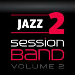 SessionBand Jazz 2 kostenlos im App Store (iOS)