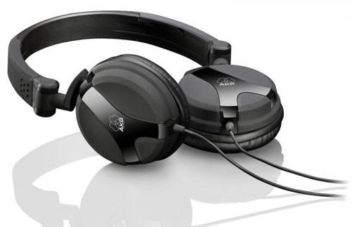 [Amazon Warehousedeals] Kopfhörer AKG Acoustics K 518