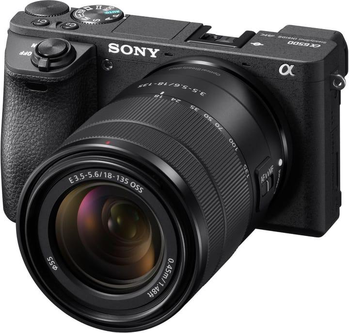 [Schweiz] Sony Alpha 6500 kit 18-135 mm