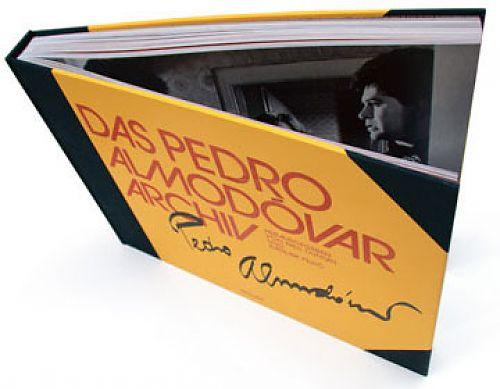 Taschen-XXL-Filmbücher Pedro Almodovar und Ingmar Bergman jeweils nur 34,97 Euro incl.Porto, statt je 150 Euro