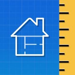 iOS Floor Plan App ohne in App Käufe