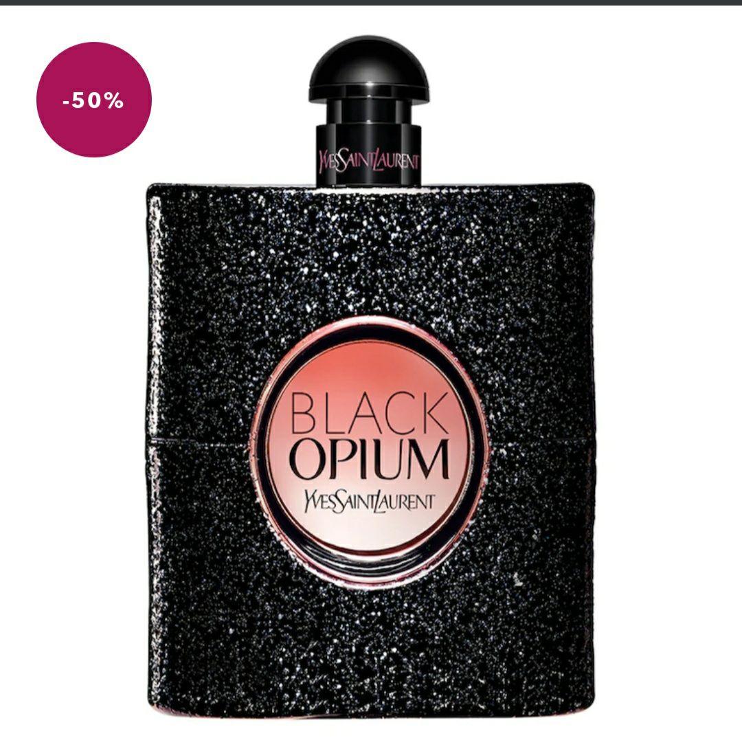 Eau de Parfum Yves Saint Laurent Black Opium 150ml