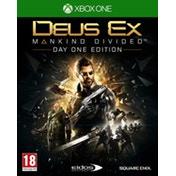Deus Ex: Mankind Divided Day One Edition (Xbox One) für 4,78€ (Shop4DE)