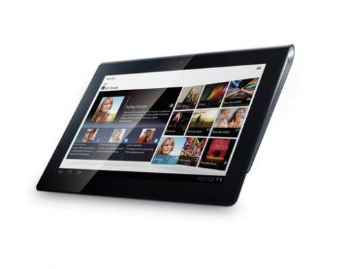 9 Zoll Sony Tablet NVIDIA Tegra2, 1GHz, 1GB RAM, 16GB Flash Speicher, WLAN, UMTS, Android) zu 289,03€ (50€ günstiger als Nächsthöherer)