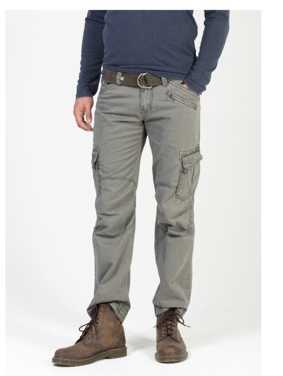 Über 100 Timezone Artikel, Jeans, T-Shirt...z.B. Benito Cargo 34,99€ statt 56€ (W34/L32)