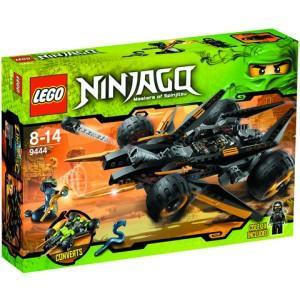 Ninjago Coles Tarn-Buggy für 22,99 statt 32,89 durch 10 Euro Gutschein