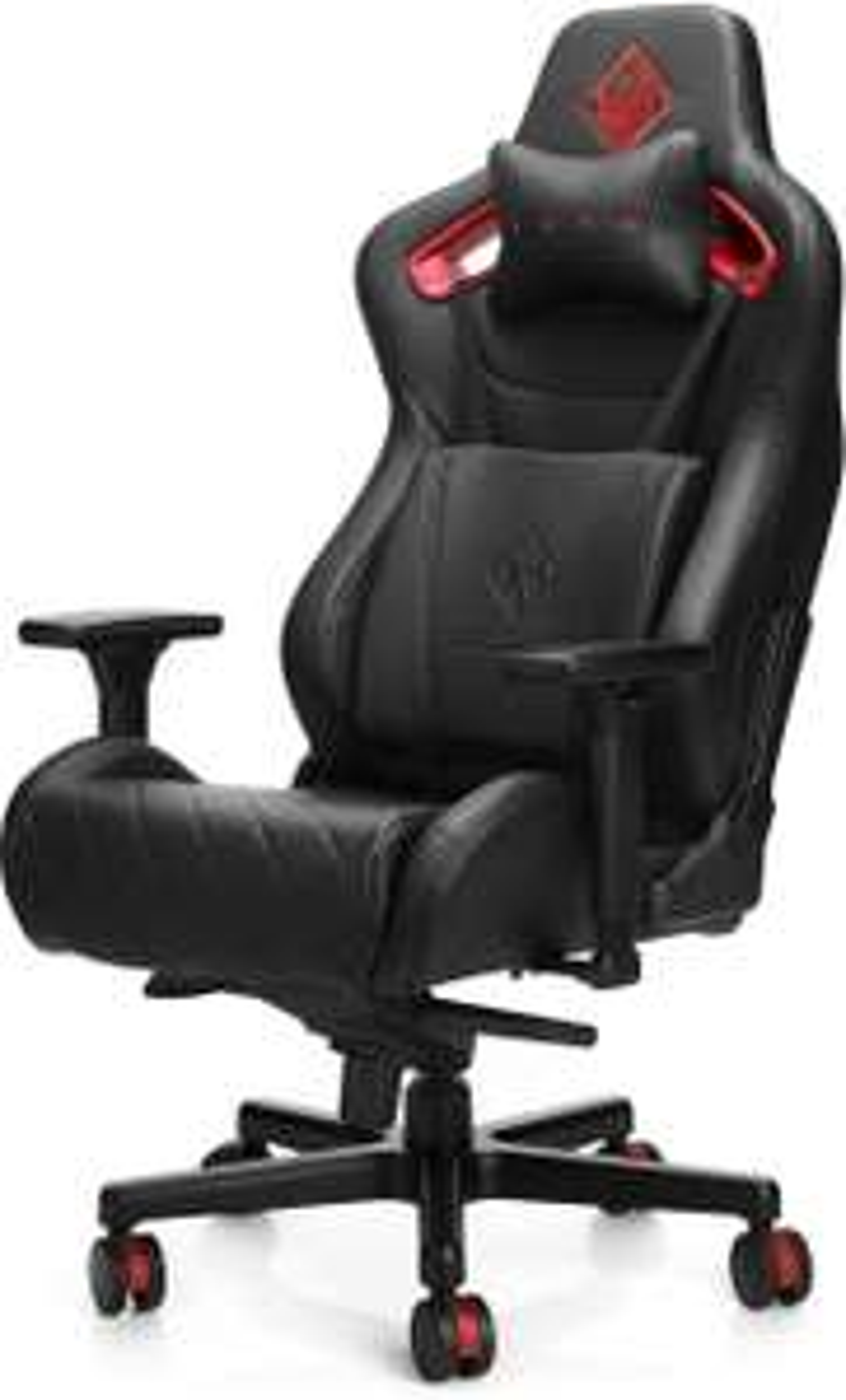 OMEN Citadel Gaming-Stuhl (Eff. 263€)
