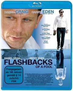 Daniel Craig - Flashbacks of a Fool [Blu-ray]  @Amazon MP