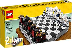 Lego Schach Iconic (40174)