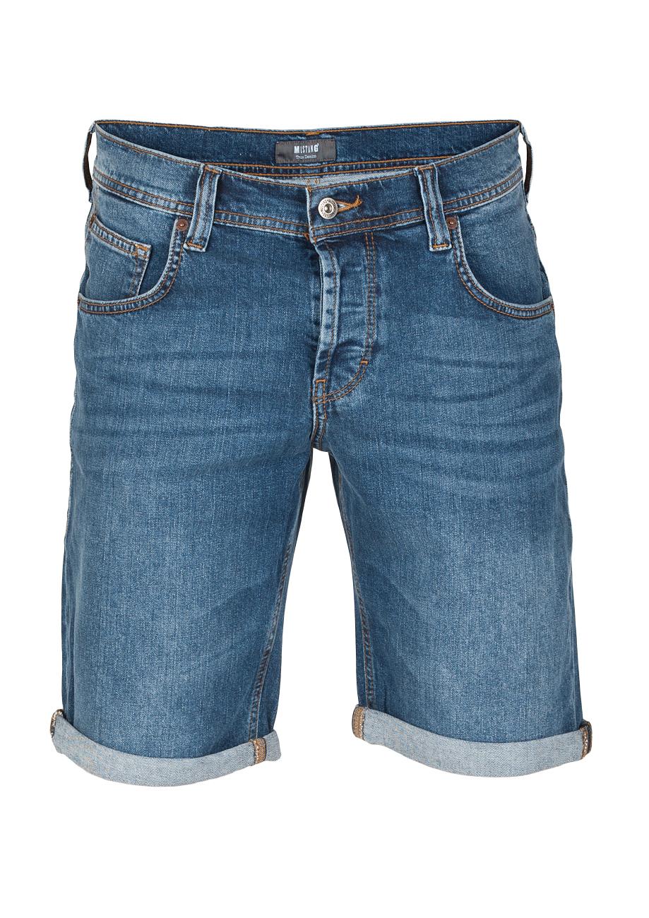 [Jeans-direct] Herrenshorts von Mustang (W: 30 - 38) für 29,99€ inkl. Versand oder zwei Shorts für 53,98€ inkl. Versand