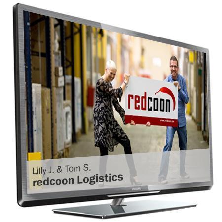 Philips 40PFL5007H, LED-TV, Full HD, DVB-T/-C, WiFi @ Ebay (redcoon)