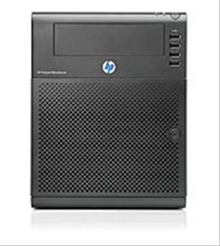 HP MicroServer AMD N40L 2GB + HDD oder 4GB  Variante für 158,12 Selbstabholer Düsseldorf oder +6,99 V
