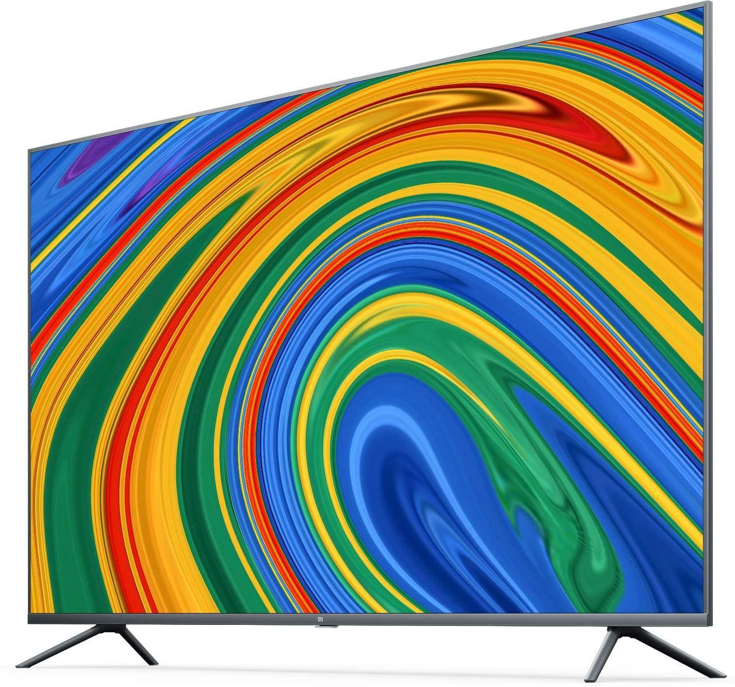 "Xiaomi Smart TV 4S 65"" Fernseher - 517€ möglich (4K Ultra HD, Triple Tuner, Android TV, Prime Video / Netflix)"