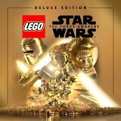 LEGO Star Wars: Das Erwachen der Macht Deluxe Edition inkl. Season Pass (PS4) für 9,22€ (PSN Store US)