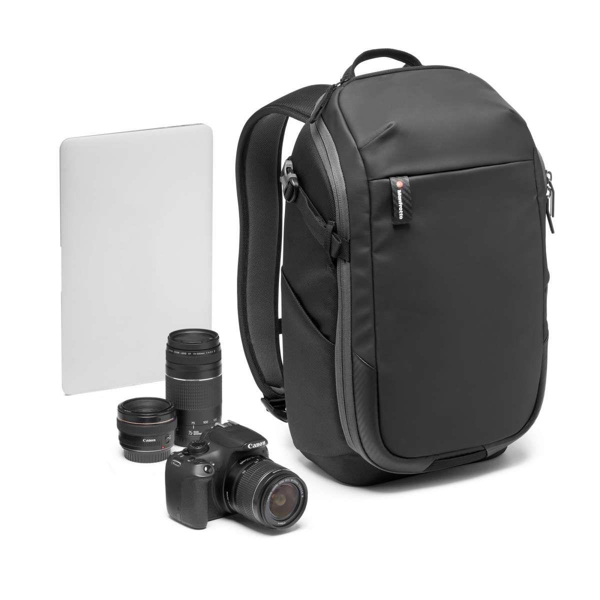 Manfrotto Advanced² Compact Rucksack für spiegellose CSC Kameras [Foto-Koester]