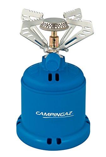 [Amazon Prime] Campingaz 206 S Campingkocher, Gaskocher 1-flammig für Camping, Festivals oder Wanderungen