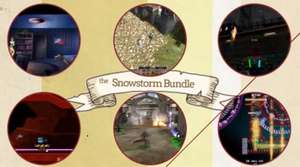 Indie Royale SNOW STORM BUNDLE