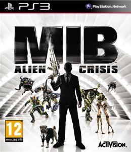 (UK) Men in Black: Alien Crisis [PS3] für umgerechnet ca. 12.42€ @ Zavvi