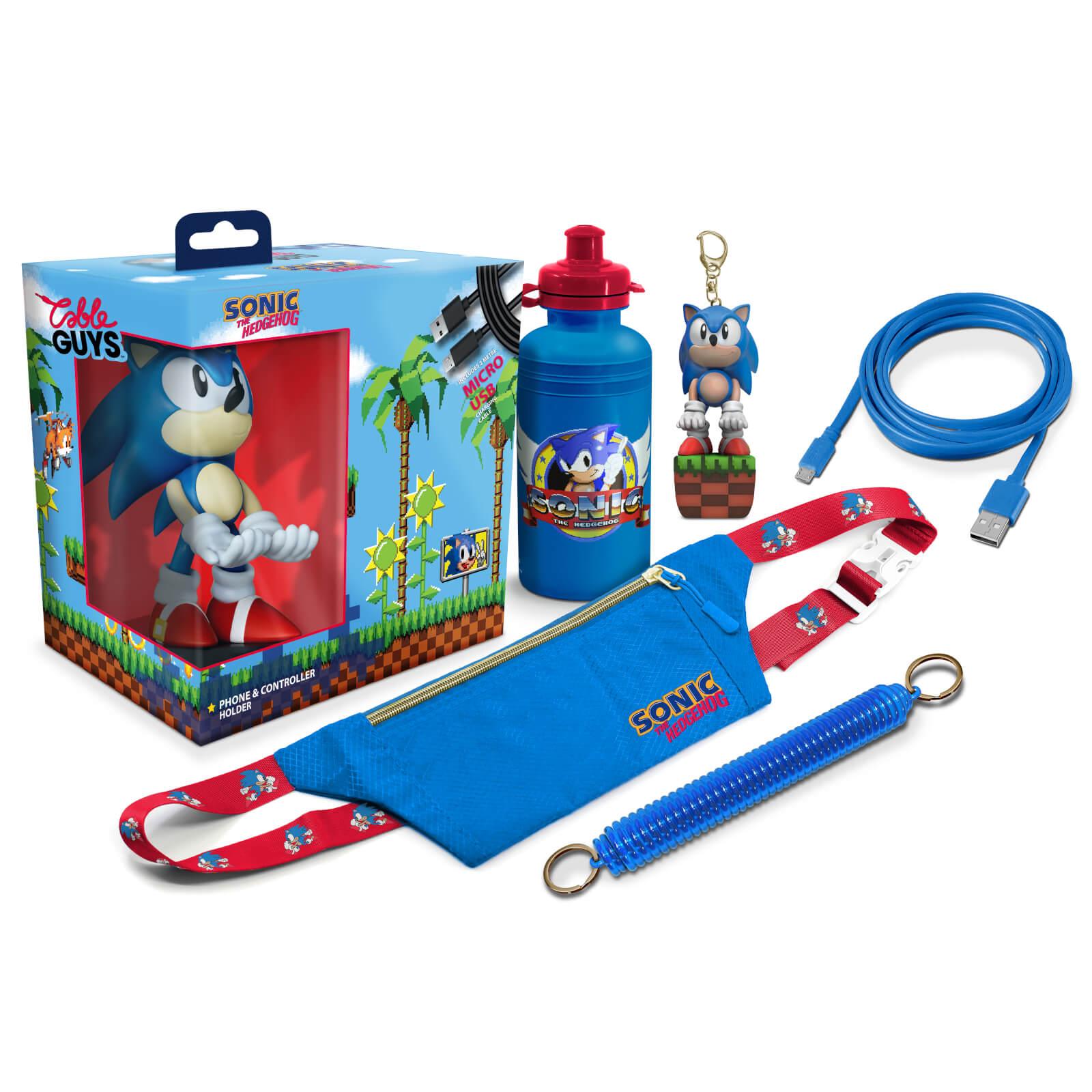 Sonic The Hedgehog Collectable Big Box für 17,19€ (oder 3 Stück für 34,99€) @ Zavvi