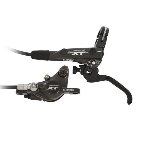 Shimano XT v+h Set Scheibenbremse BR-M8000