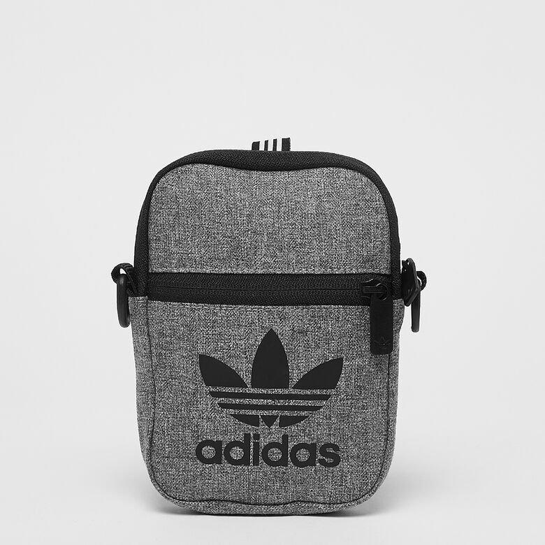 """Adidas Originals Umhängetasche """"Mel Fest"""" in grau"""