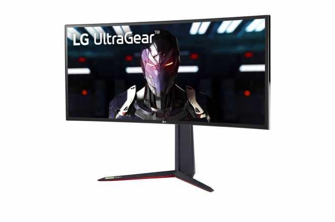 LG 34GN850-B - Monitor (Schwarz) Gaming Deal