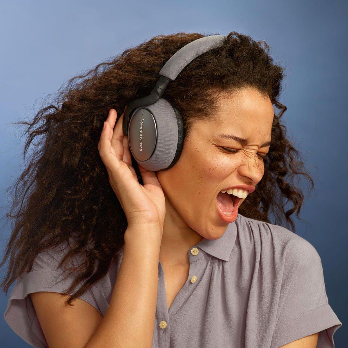 [Lokal]Bowers & Wilkins PX7 kabellose Bluetooth Over-Ear Kopfhörer, Farbe Silber oder Grau, Hirsch+Ille Ludwigshafen/Mannheim